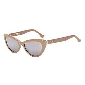 119851006a829 Óculos de Sol Colcci Espelhado C0127 Feminino