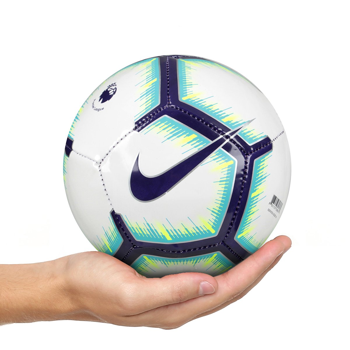 0911375066 Mini Bola de Futebol Premier League 2018 Nike