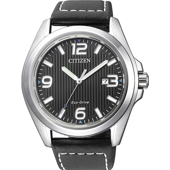 3ad63ac09f8 Relógio Citizen Casual Ecodrive - Compre Agora