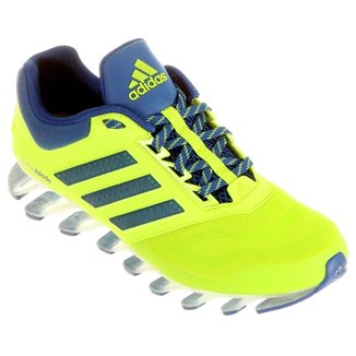 Tênis Adidas Springblade Drive Masculino 05b26b4d15