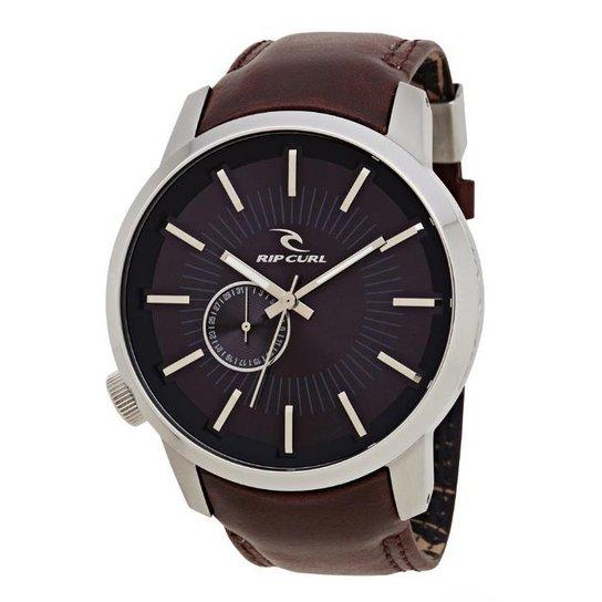 d358cbde423 Relógio De Pulso Ripcurl Detroit - Aço - Compre Agora