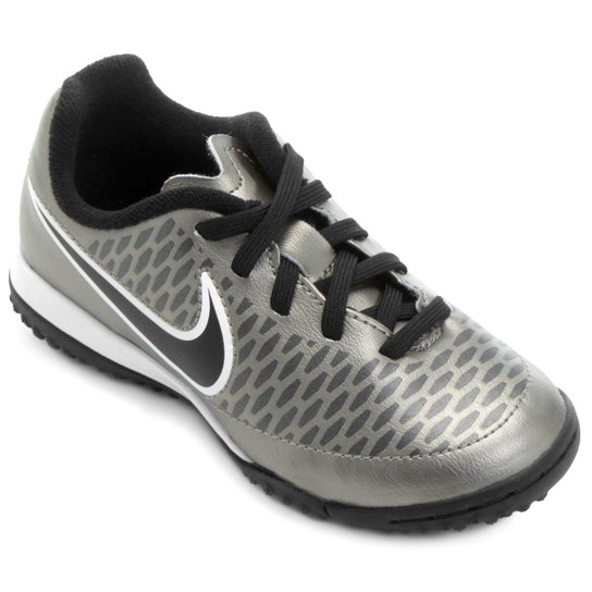 cb4bff81f5cb6 Chuteira Nike Magista Onda TF Society Infantil - Compre Agora