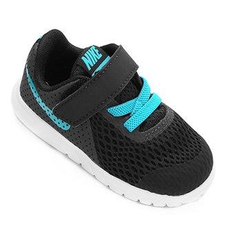 Compre Tenis Nike Flex Infantil Online  480656fb61879