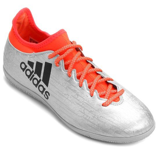 Chuteira Adidas X 16.3 IN Futsal - Compre Agora  6a49390f375f5
