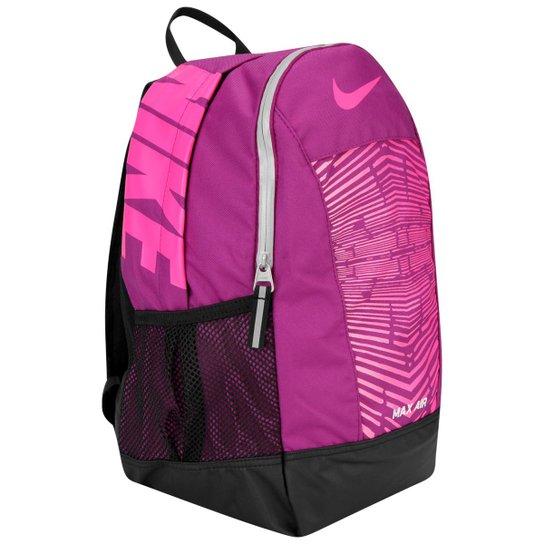 5a28e4dbe Mochila Nike Max Air Juvenil - Compre Agora | Netshoes