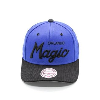 Boné Mitchell   Ness Ancestral NBA Orlando Magic Snapback 6fa986c6fb210