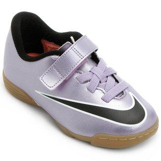 a34cb178a78 Chuteira Nike Mercurial Vortex 2 IC Futsal Futsal Infantil