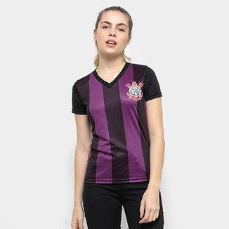 b76161cb3d Compre Camisa Feminina Corinthians Online