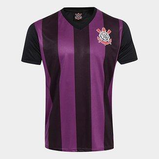 d891201ece47d Camisa Corinthians 2009 s n° Masculina