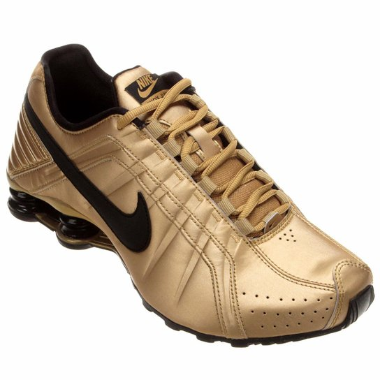 21344098744 Tênis Nike Shox Junior - Compre Agora