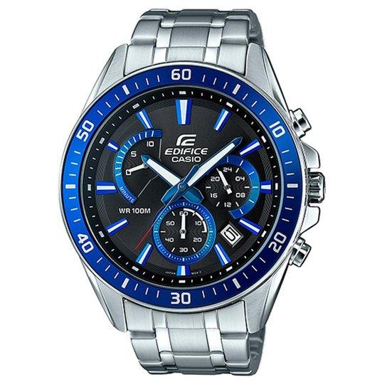 e31e80c0108 Relógio Casio Edifice EFR-552ZD-1A2VDF - Compre Agora