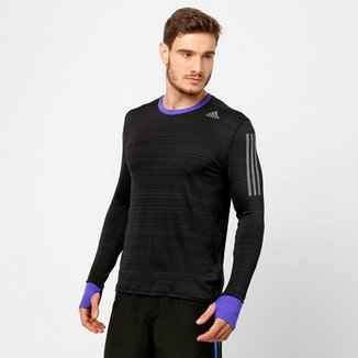 17225da5e61 Camiseta Adidas Supernova M L