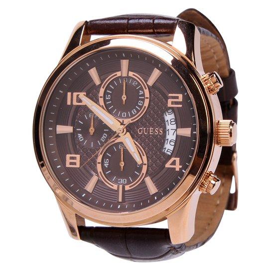 c19893e0de1 Relógio Guess Crono - Compre Agora