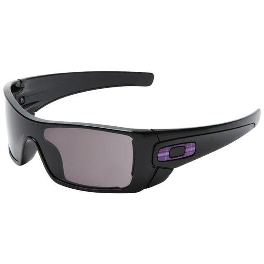 Óculos Oakley Batwolf - Compre Agora   Netshoes 863798cf95