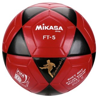 Bola Futebol Mikasa FT-5 Futvôlei 94a263b9a8ae8