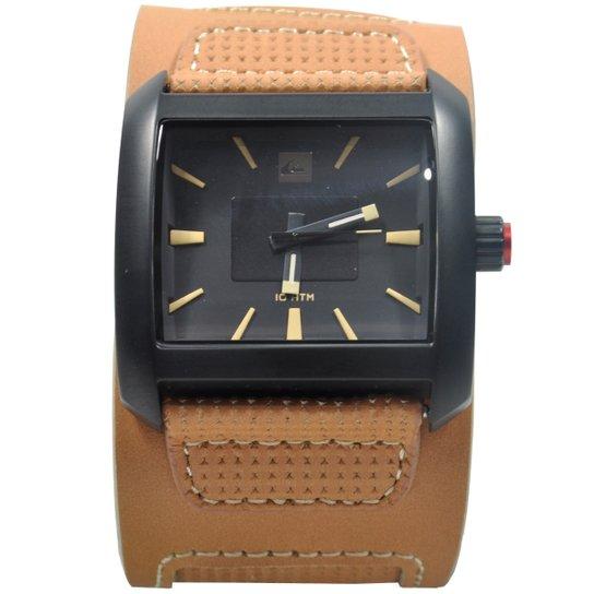 Relógio Quiksilver Sequence - Compre Agora   Netshoes 7df9df95a6