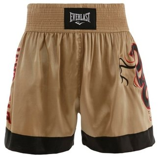 b8abf475cb Shorts Everlast Muay Thai Bordado