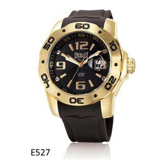 Relógio Pulso Everlast Analógico E527 Masculino d2c78cf0af