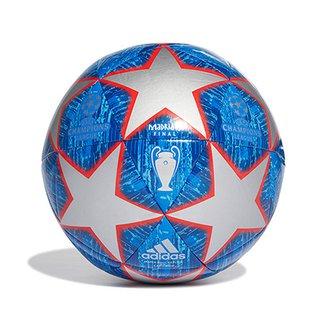 99093fcca Bola de Futebol Campo Adidas Uefa Champions League Finale 19 Match Ball  Replique Capitano