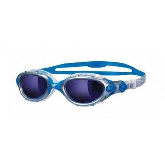 Óculos De Natação Zoggs Predator Flex Lente Espelhada 669862e77c