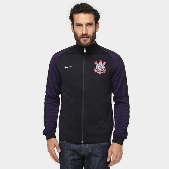 Jaqueta Nike Corinthians Auth N98 - Compre Agora  16b0d3d933d6e