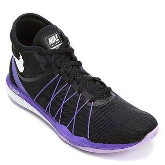 2c629db811c Tênis Nike Dual Fusion TR Hit Feminino