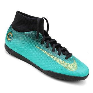 Compre Chuteira Nike Mercurial Cr7 Velocidade Explosiva Online ... 0f0d46ebc366f