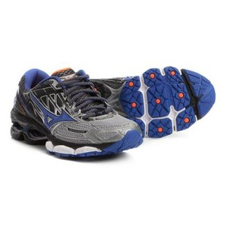 1a39dbcf3ba Tênis Mizuno Wave Creation 19 Masculino