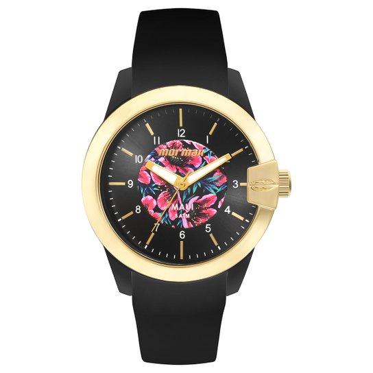 66d10ca3c33 Relógio Analógico Mormaii Mo2036Ii-8P Feminino - Compre Agora