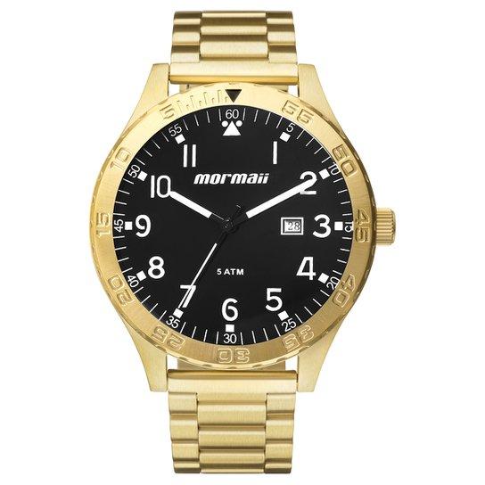 a49a3ad0c9f Relógio Analógico Mormaii Mo2115An-4P Masculino - Compre Agora ...