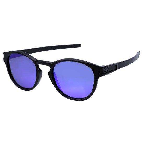 Óculos Oakley Latch-Iridium - Compre Agora   Netshoes 39e94add76