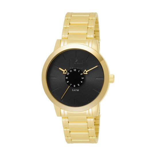 4ce5dbb0f62 Relógio Dumont Feminino Elements - Compre Agora