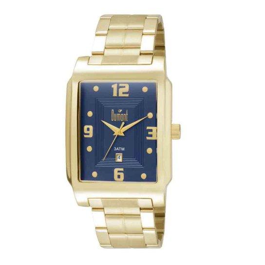 44731703add Relógio Dumont Berlim - Compre Agora