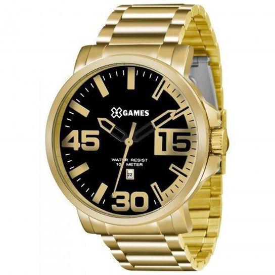 6532071ab29 Relógio XGames XMGS1018 P2KX - Compre Agora