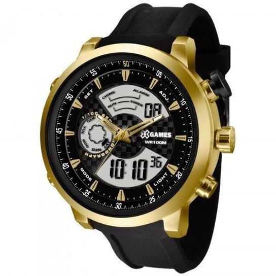 46afb767973 Relógio XGames XMSPA018 P2PX - Compre Agora