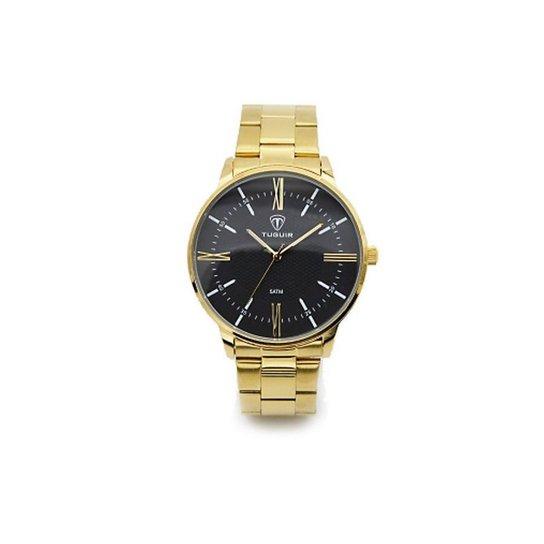 6c30d6cb698 Relógio Masculino Tuguir Analógico 5049 - Compre Agora