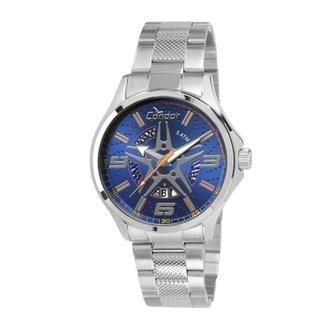 518a5fb19351c Relógios Condor Masculinos - Melhores Preços   Netshoes