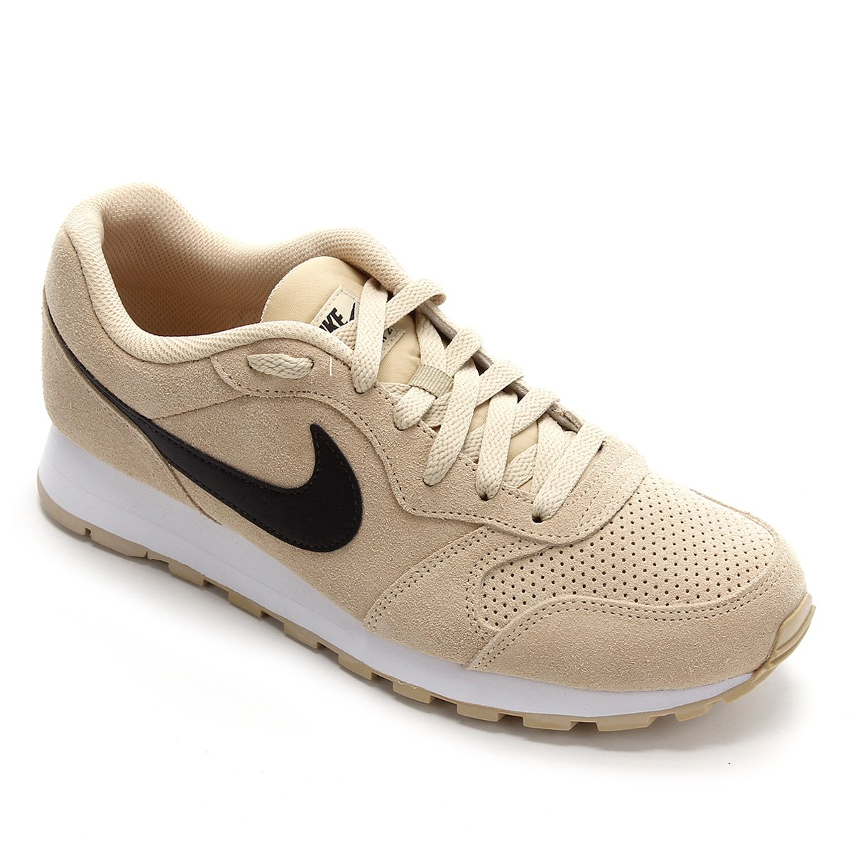 Tênis Nike Md Runner 2 Suede Masculino - Tam: 43