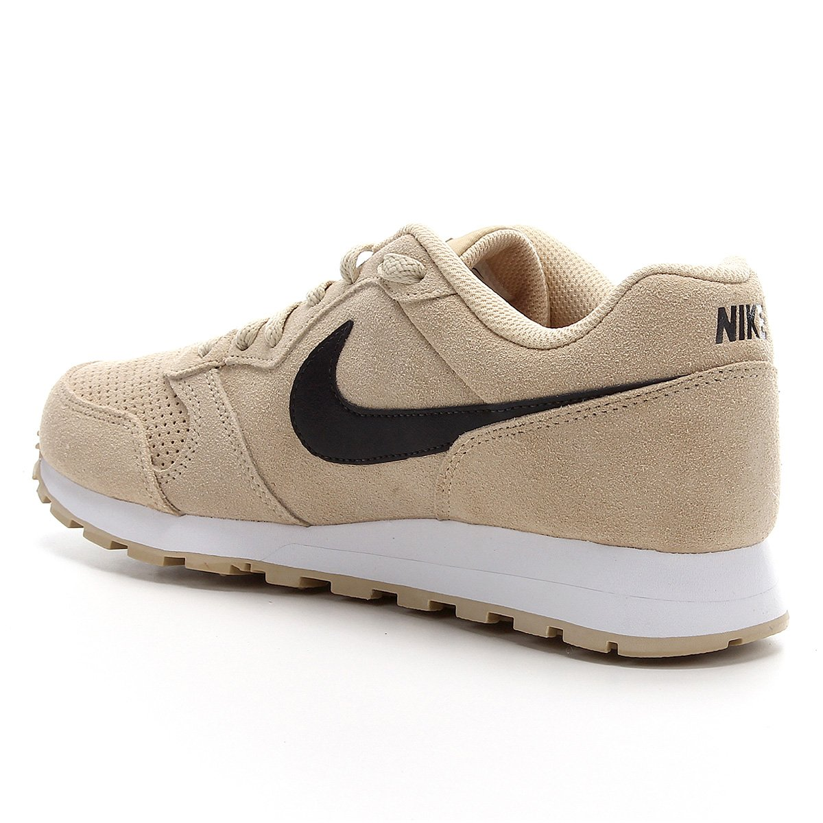 Tênis Nike Md Runner 2 Suede Masculino - Tam: 43 - 1