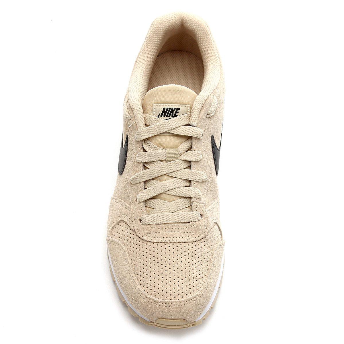 Tênis Nike Md Runner 2 Suede Masculino - Tam: 43 - 2