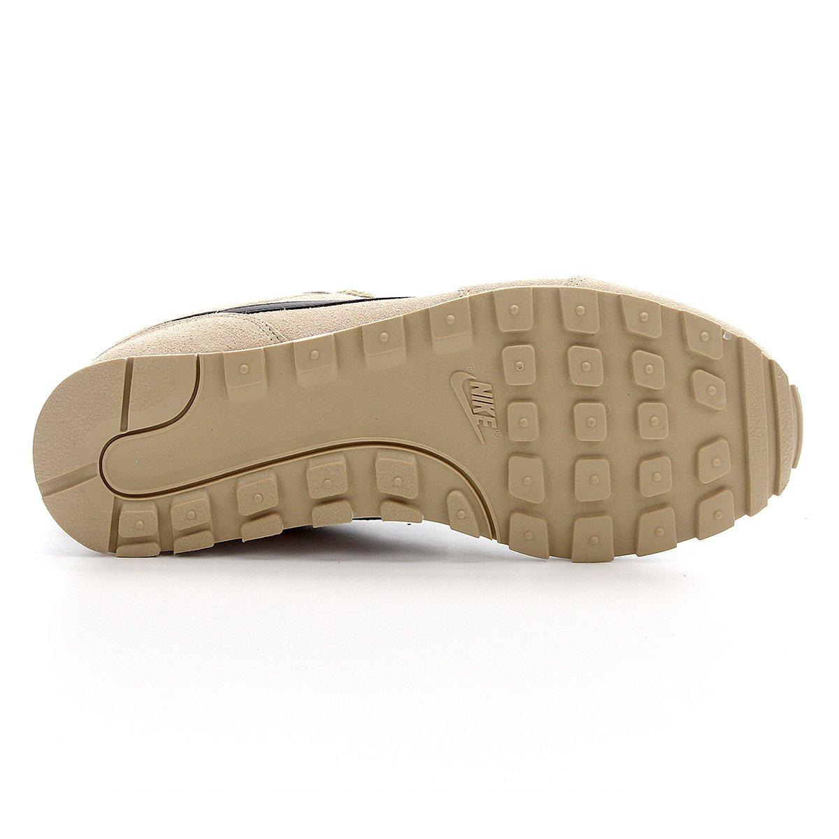 Tênis Nike Md Runner 2 Suede Masculino - Tam: 43 - 3