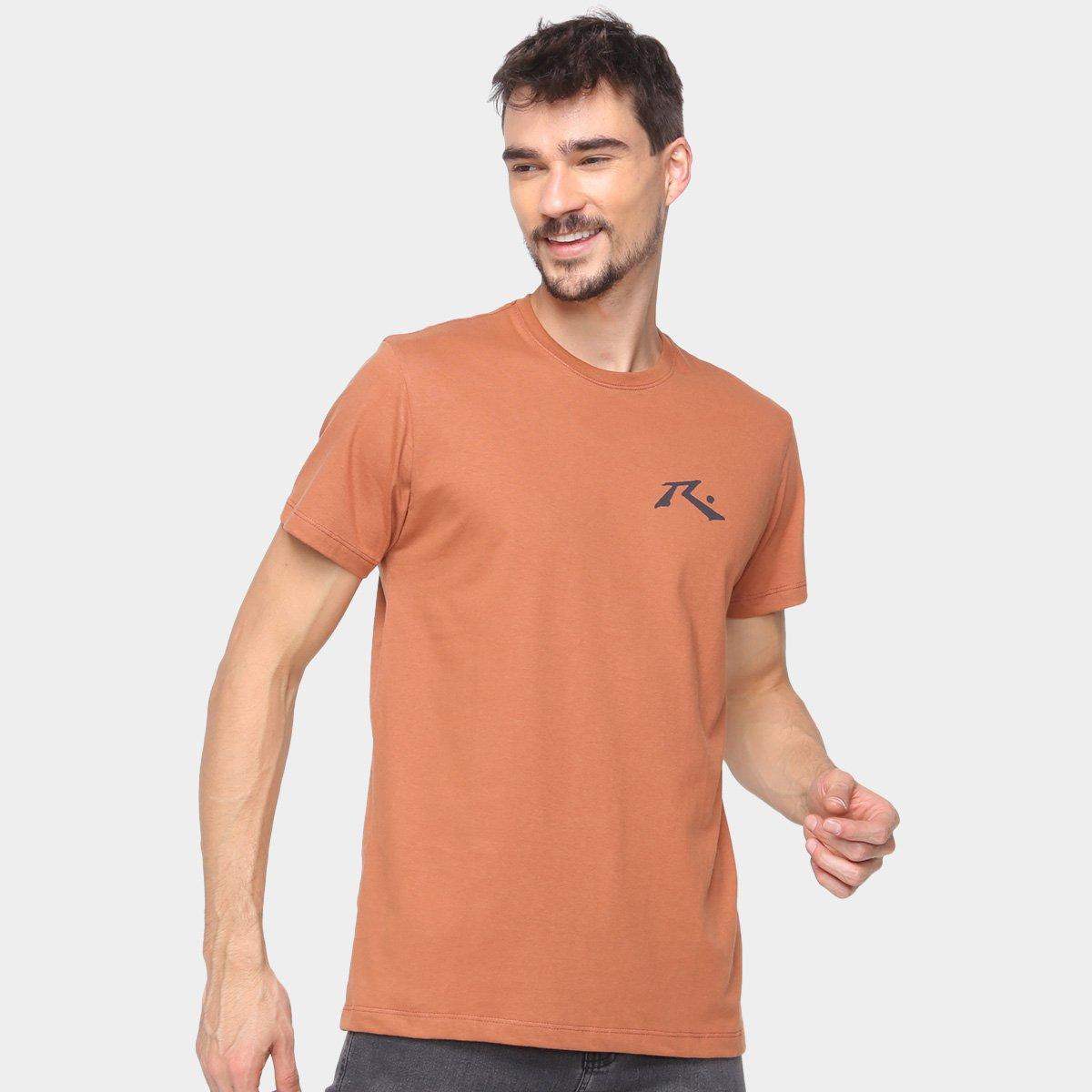 Camiseta Rusty Competition Masculina