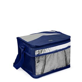 52151e92b Bolsa Térmica Cooler Nautika Kaliko 15 Litros | Netshoes