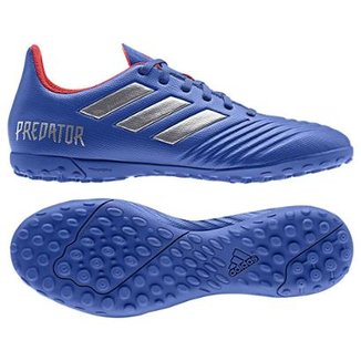 Chuteiras Adidas Masculinas - Melhores Preços  bbe7e441e9383