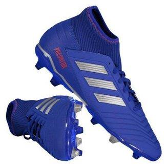 7daedb261f60b Compre Kit Chuteiras Adidas F10 Predito LZ Campo Futi Sal Online ...