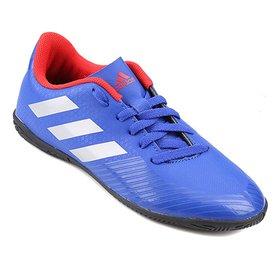 22c0e94386257 Kit Chuteira Adidas Artilheira IN Futsal + Chuteira Adidas Predito ...
