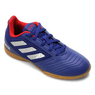98245cc58d84e Chuteira Futsal Infantil Adidas Predator 19.4 IN