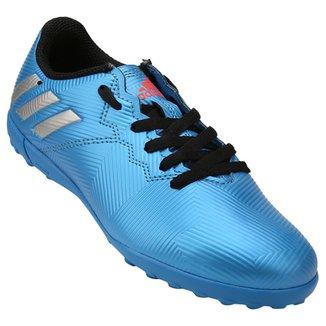 Compre Chuteiras+adidas+f50+trava+mista Online  c569b8f751e95