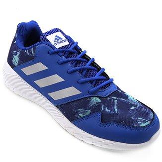 e552e5a50 Tênis Infantil Adidas Quickrun K Masculino