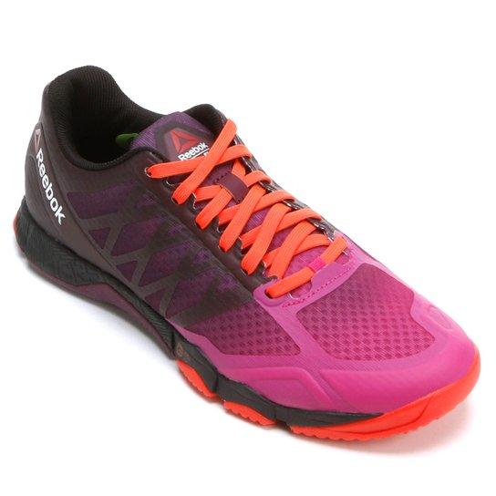 ce6e0be4293 Tênis Reebok R Crossfi Speed Tr 1.0 Feminino - Compre Agora